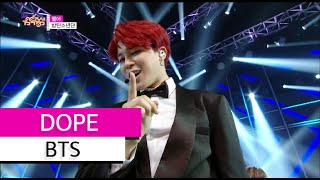 [HOT] BTS - DOPE, 방탄소년단 - 쩔어, Show Music core 20150704