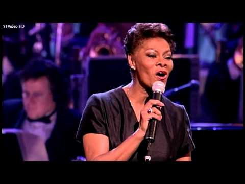 Dionne Warwick -  I'll Never Love This Way Again