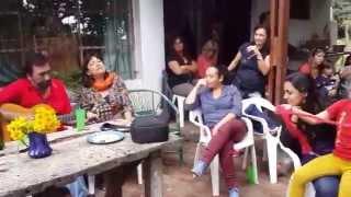 preview picture of video 'Cumpleaños de Ramón Navarro - Vuelvo a ti, Catamarca - Sarita y Carlos'