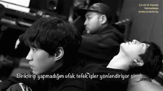 EPIK HIGH - Benefits of Heartbreak ft. AKMU Suhyun (Türkçe Altyazılı)