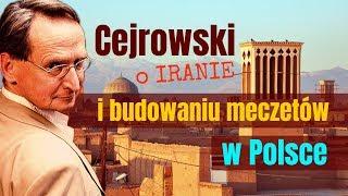 Cejrowski o Iranie, Chinach i meczetach w Polsce 2020/1/7