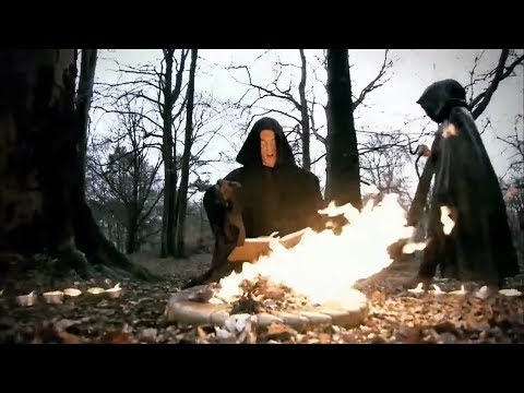 Dimmu Borgir - The Serpentine Offering online metal music video by DIMMU BORGIR