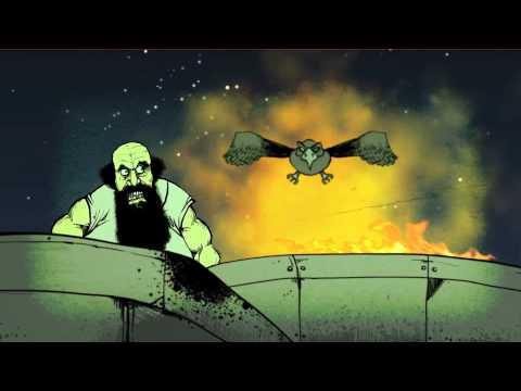 Barbarion - Ram The World