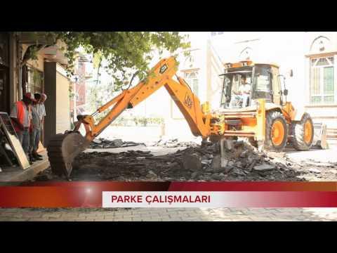 Mustafakemalpaşa Belediyesi Tanıtım Videosu 2015