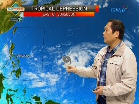 [GMA]  UB: Weather update as of 5:55 a.m. (Sept. 21, 2018)