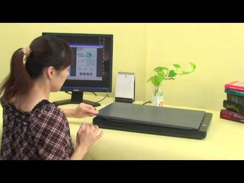 Microtek XT5830HS A3 Flatbed Document Scanner