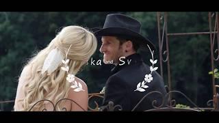 Lovestory - Priska and Sven