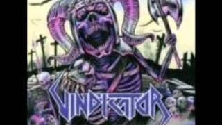 Vindicator - Raze The Dead