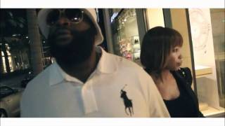 Drake - Free Spirit feat. Rick Ross (Music Video)