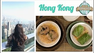 The Healthy Voyager Hong Kong