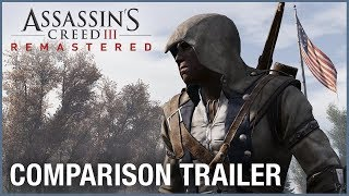 Assassin's Creed III Remastered video