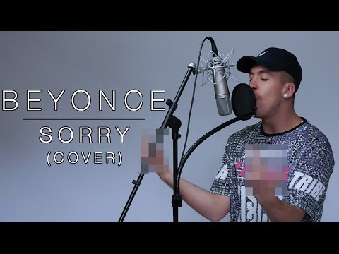 Official video for New York based songwriter, rapper and hip-hop artist Austin Awake's rap cover of Beoncé's 2016 single Sorry, off the album Lemonade.