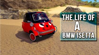 THE AMAZING LIFE OF THE BMW ISETTA - A FORZA HORIZON 3 SHORT FILM/SKIT