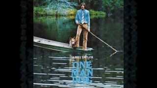 James Taylor-Fool For You
