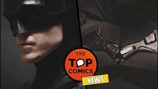 Primer vistazo: Batman Robert Pattinson I Nueva película del universo de Spider-Man