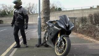 Thief Trackers Stolen R6 Recovered 3 Times by Automatrics MTrack Motorcycle Security Tracker