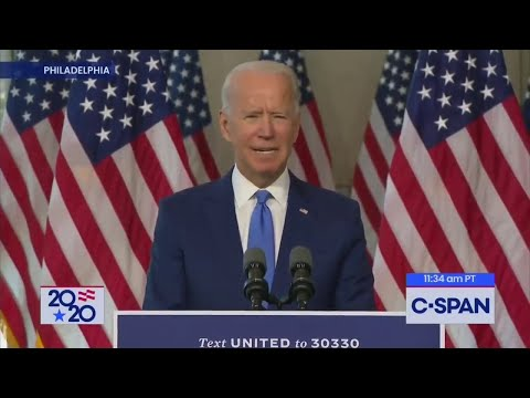 Biden Says 200 Million Americans Died From Covid