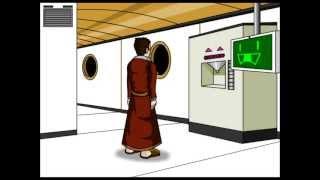Arthur Vs The Nutrimatic Drinks Dispenser