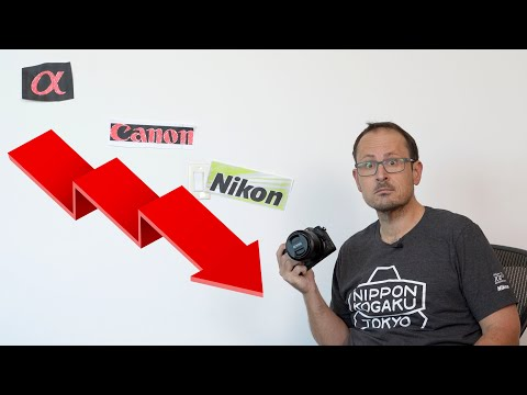 Nikon Z6ii & Z7ii - Still in LAST PLACE?