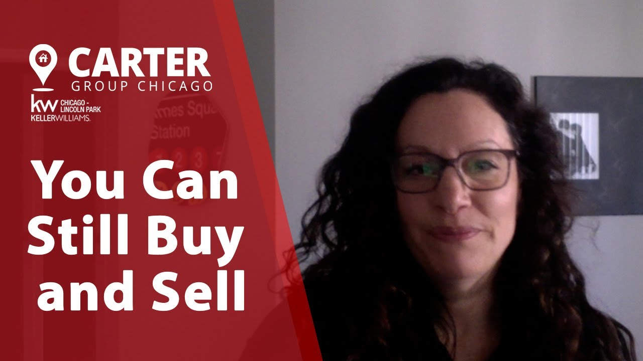 Q: Are Homes Still Selling?