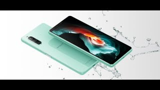 YouTube Video eAuCEGufu38 for Product Sony Xperia 10 II Smartphone by Company Sony Electronics in Industry Smartphones