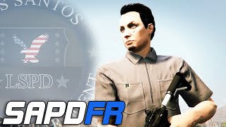 SAPDFR #42 - B.O.L.O.! (My Run)