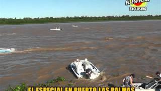 preview picture of video 'TORNEO DE PESCA. PUERTO LAS PALMAS 2012.LARGADA.LAB TELEVISION.mpg'