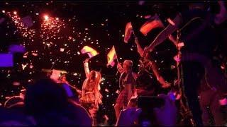 Thank U, Next   Ariana Grande (Live From The Sweetener Tour Boston)