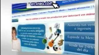 Mi Catalogo en Línea: Crea Tu tienda en Linea, tienda Virtual