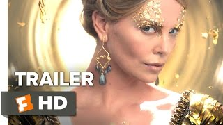 The Huntsman Winters War Official Trailer 1 2016  Chris Hemsworth Charlize Theron Drama HD