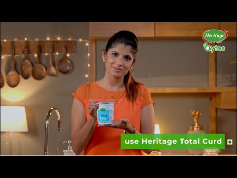 Heritage Bytes | Episode 4 Telugu | Berry Banana Breakfast Smoothie