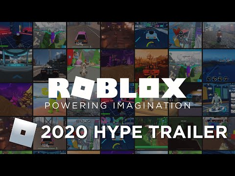 Roblox | Official Trailer (2020)