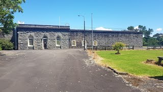 New Plymouth prison