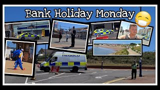 Barry Island 25th May 2020 (Bank Holiday Monday)