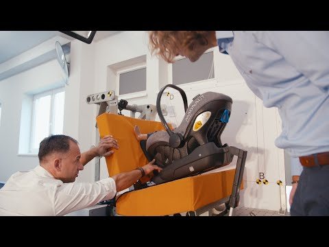 AVIONAUT PIXEL – najlżejszy fotelik samochodowy z EPP | Knauf Industries - zdjęcie