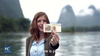 Video : China : This is GuangXi 广西 ...