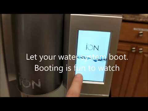 Review of the ION Bottleless Water Cooler