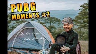 TÔI LẠC QUAN GIỮA ĐÁM ĐÔNG.. | Mixigaming PUBG Moments #2