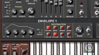 Síntesis - Review - Super Sonico de Solcito Música