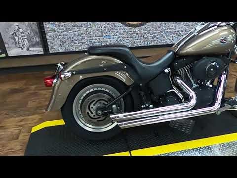 2004 Harley-Davidson Sofail Night Train