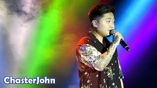 "Jake Zyrus - The Good Son OST ""I'll Be There For You"""