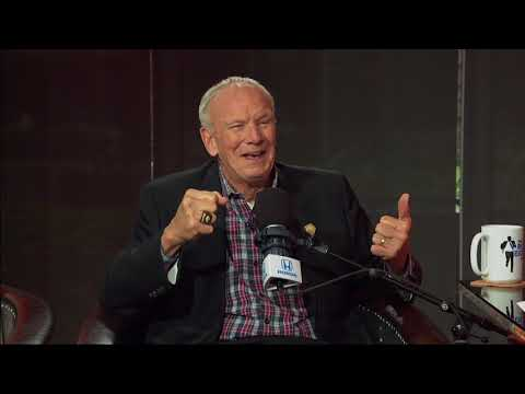 Former Bengals HC Sam Wyche on His Famous Browns-Bengals Moment - 1/3/18