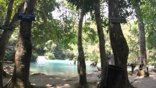 2015-03-03 Kuang Si Falls, Luang Prabang