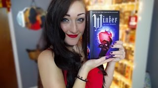 WINTER BY MARISSA MEYER l REVIEW l.