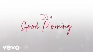 Mandisa - Good Morning (Lyric Video) Ft. TobyMac