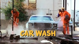Lời Dịch Bai Hat Car Wash Rose Royce