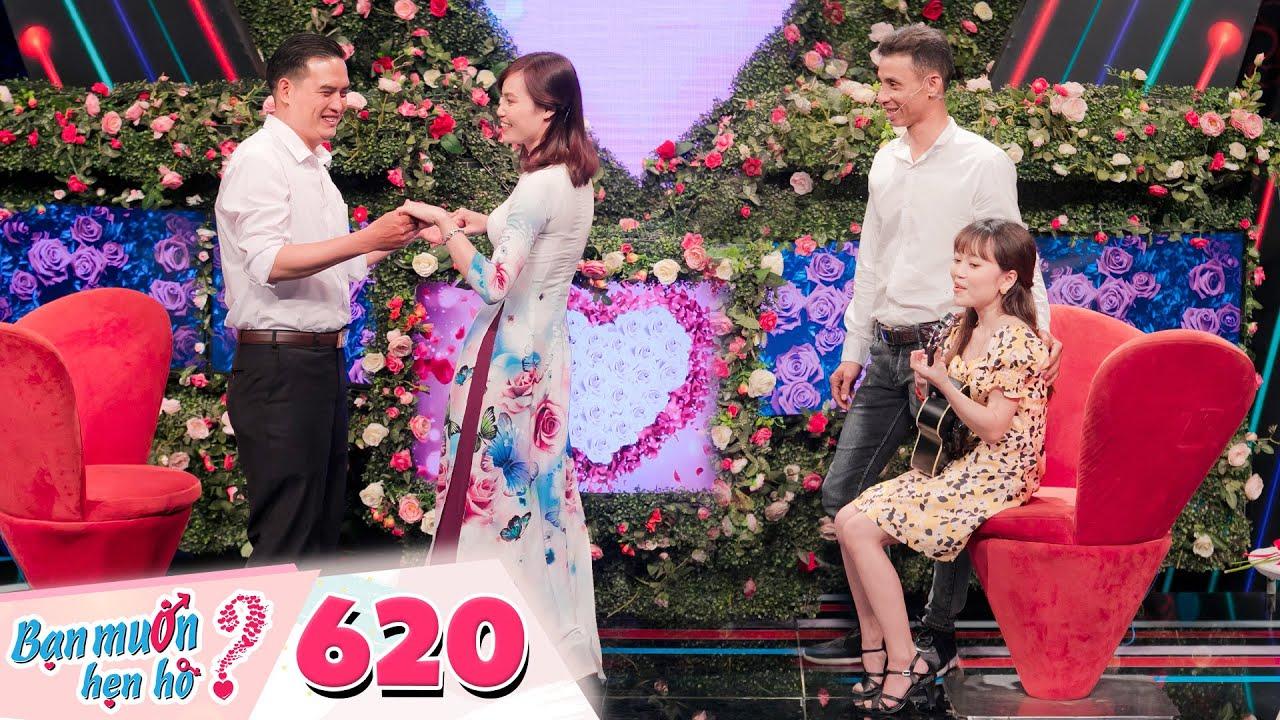 Bạn Muốn Hẹn Hò|Tập 620: Mới yêu nửa tháng thì bị giục cưới, chàng trai