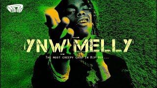 嘻哈圈內最詭異的案件⋯|YNW Melly