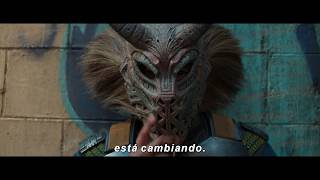 Trailer of (Marvel) Pantera negra (2018)
