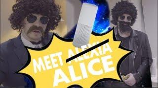 Meet Alice.
